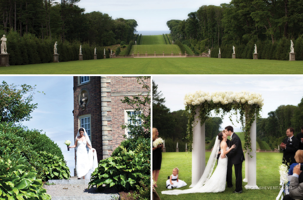 Big bash events boston event styling design planning for A storybook ending bridal prom salon